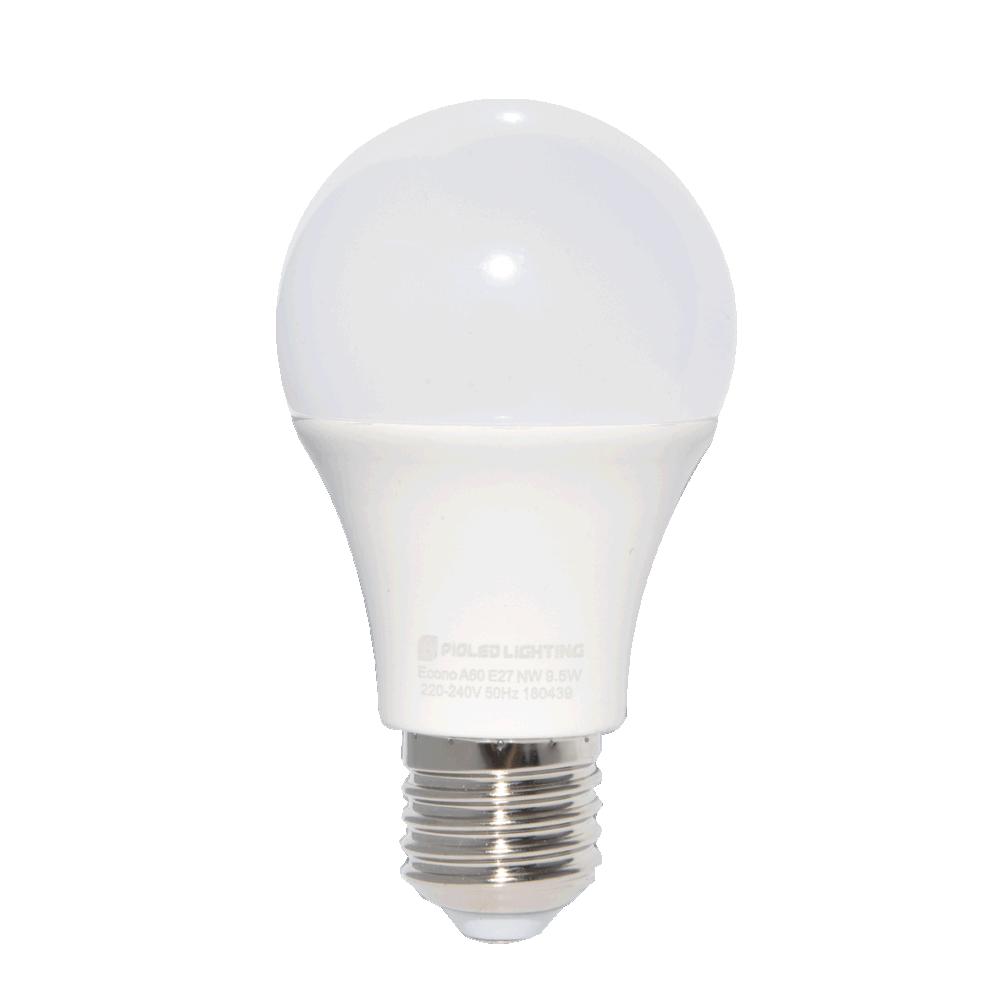 9.5W LED Bulb