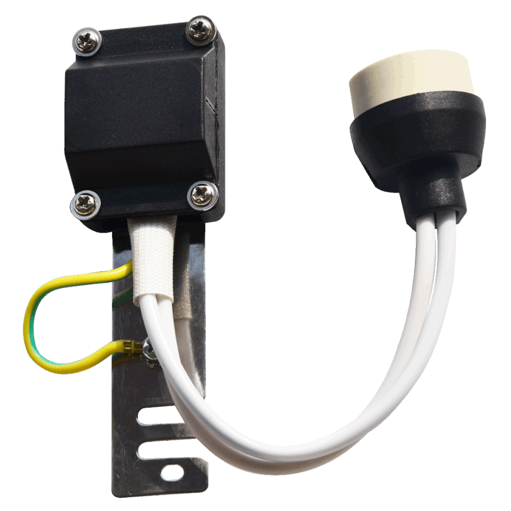 IEC GU10 Downlight Holder