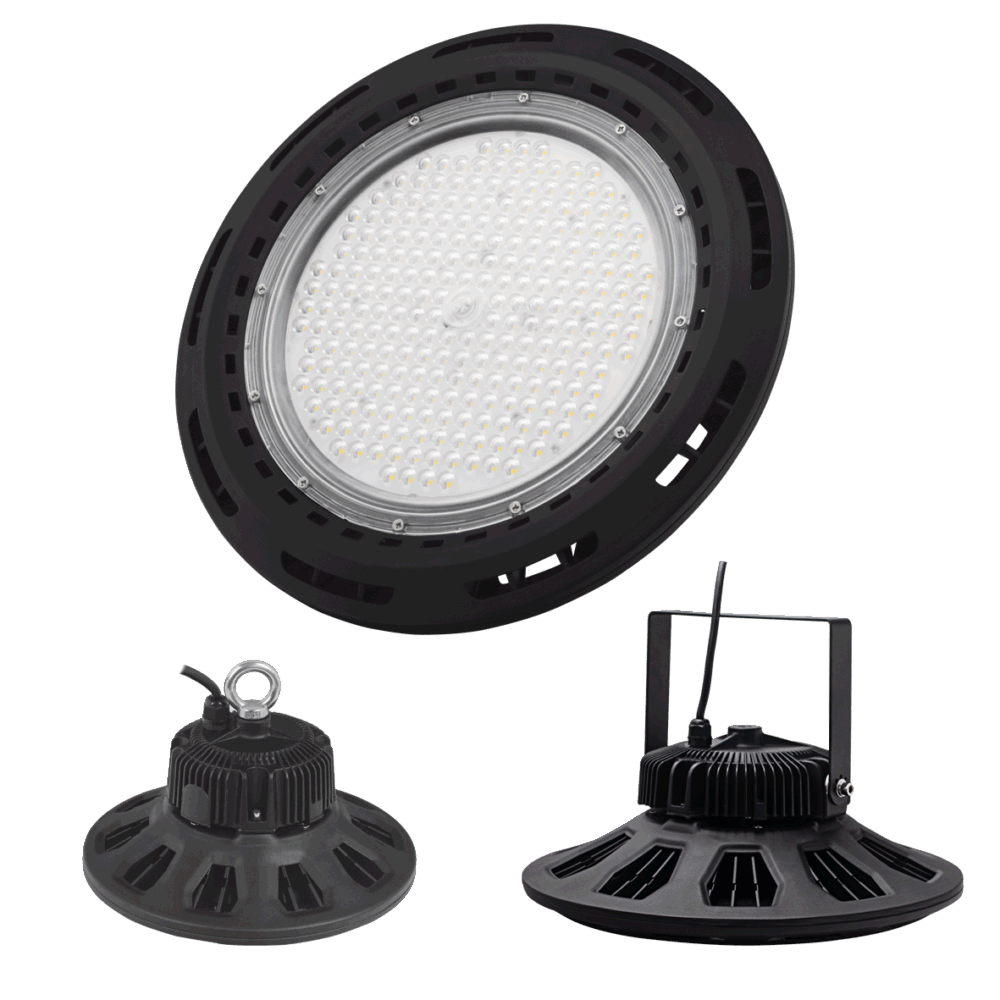 LED High-bays & Bulbs