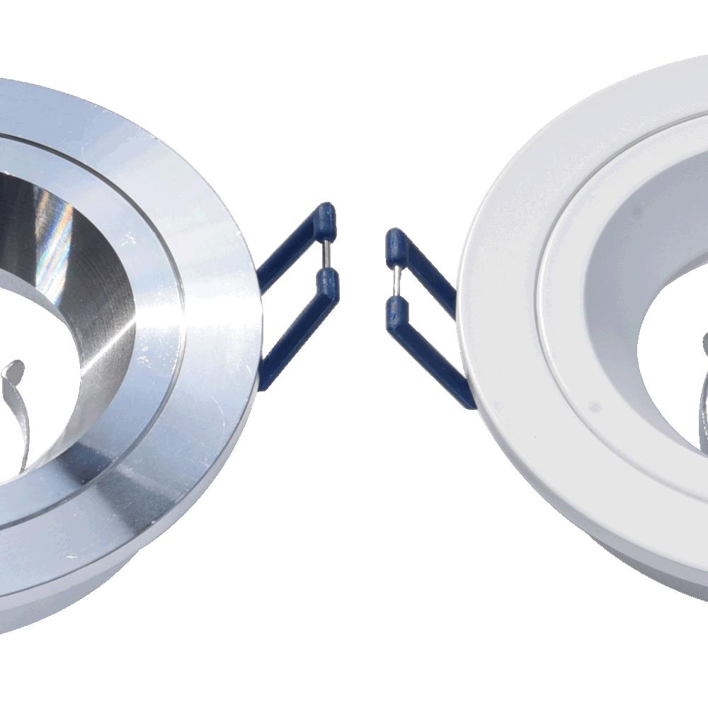 CNC Downlight Fixtures & Accessories