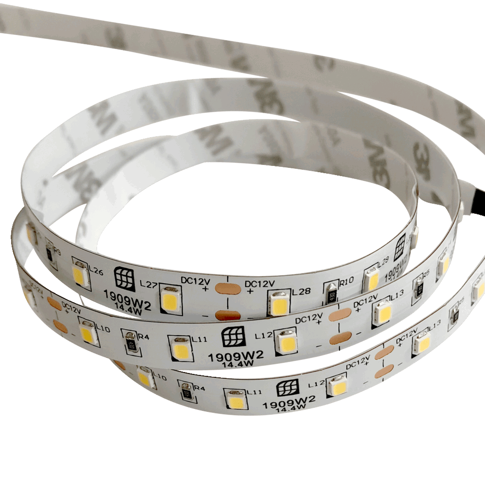 12V/24V LED Strips