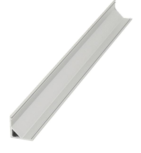 corner aluminium