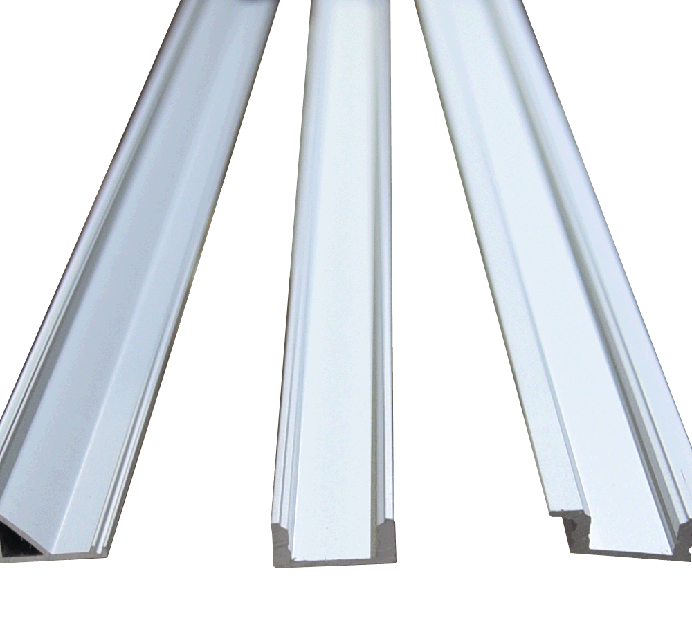 LED Strip Light aluminium profiles