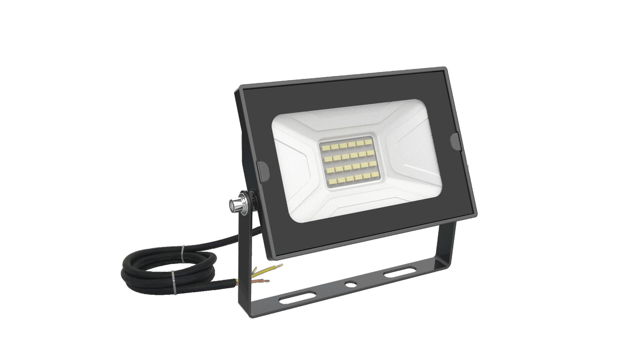 20W Combat LED Floodlight
