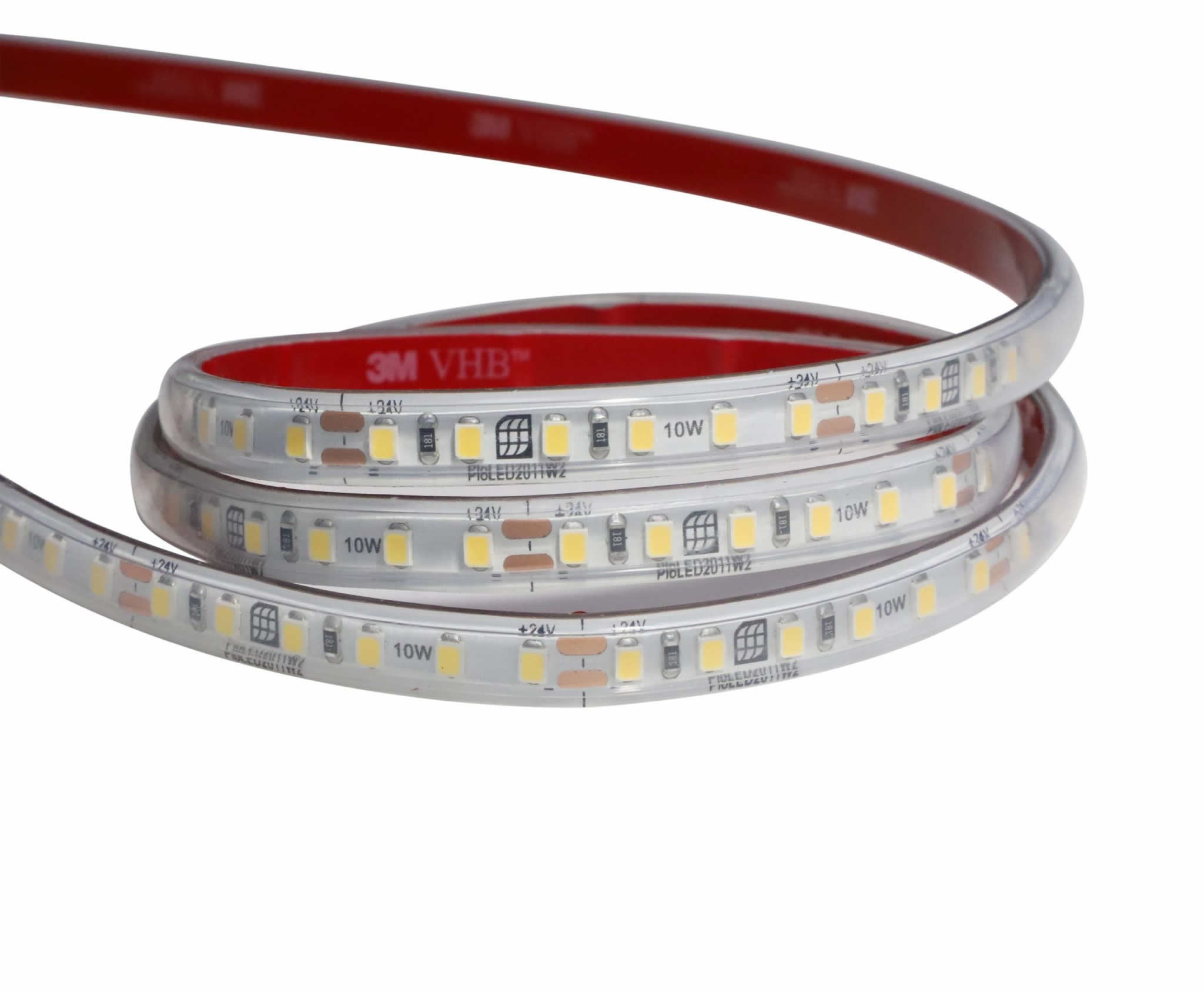 10W/M 24V Strip Light