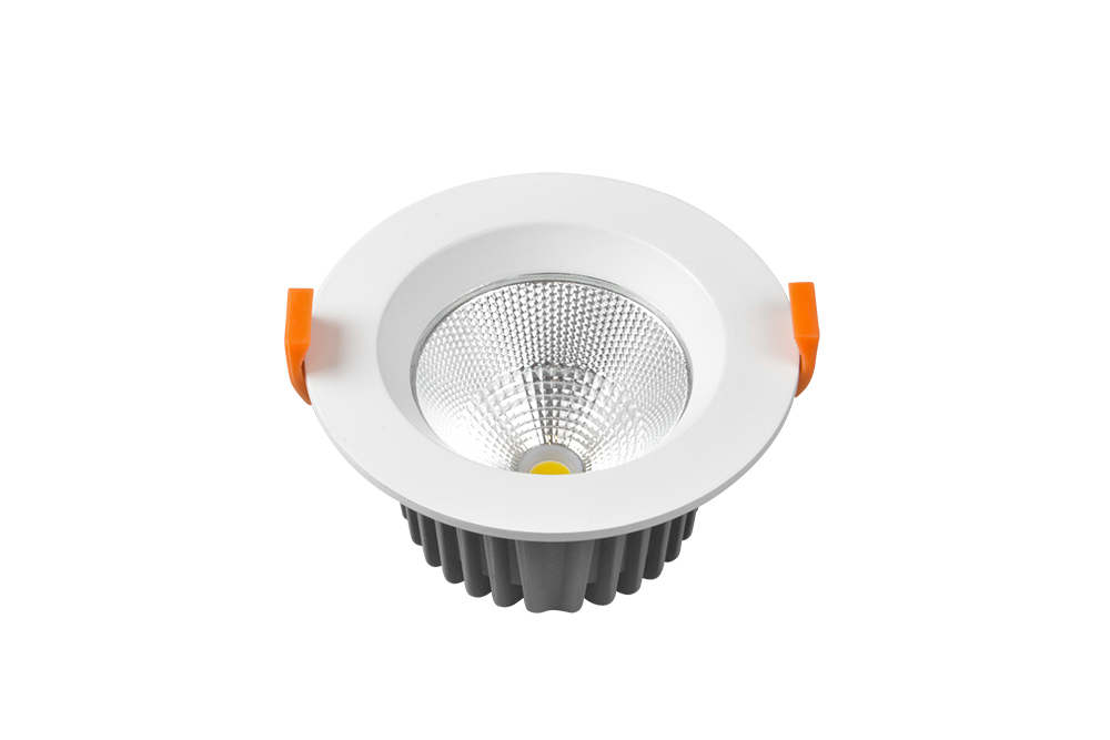 15W PUNCH LED Dimmable Downlighter