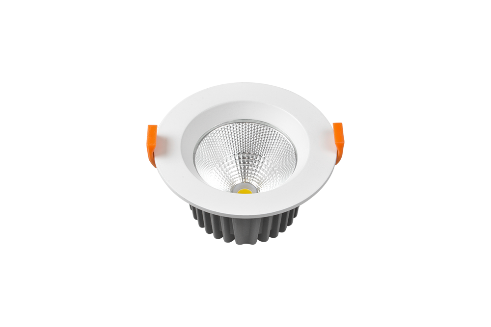 10W PUNCH LED Dimmable Downlighter