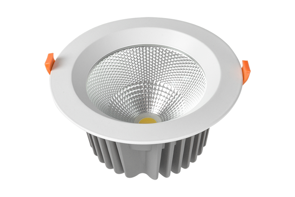 35W PUNCH LED Downlighter